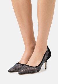 Stuart Weitzman - TASHA  - Classic heels - black - 0