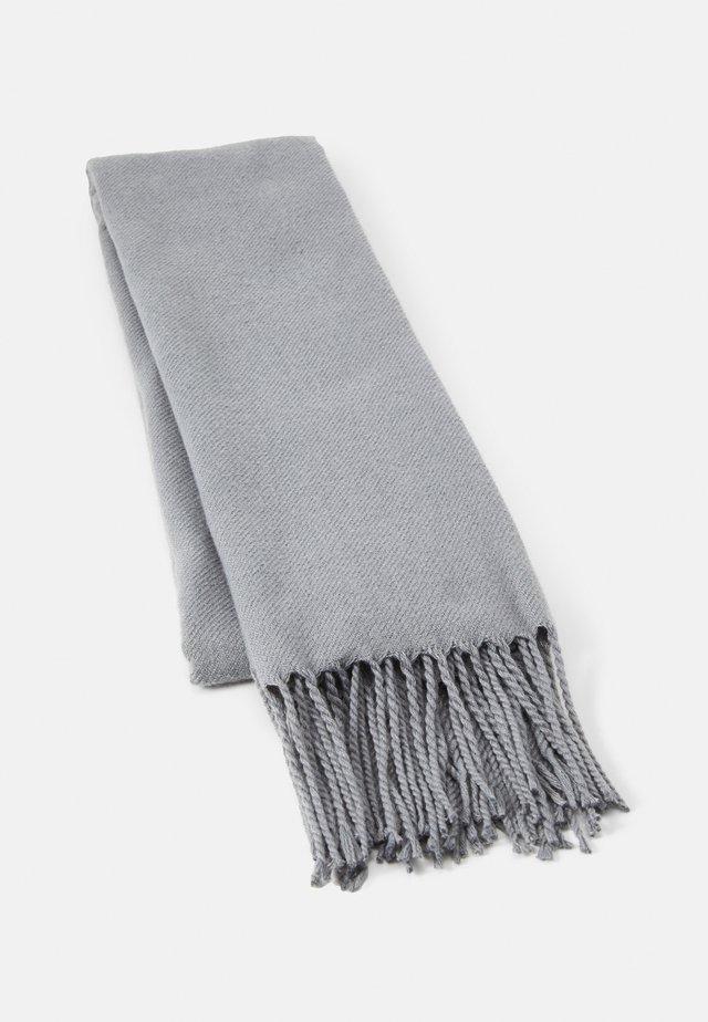 GRETA SCARF - Šála - grey