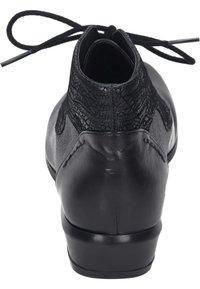 Piazza - Ankle boots - schwarz - 6
