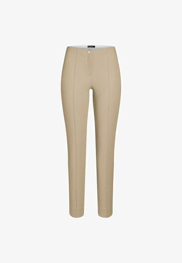 Trousers - sandy dust