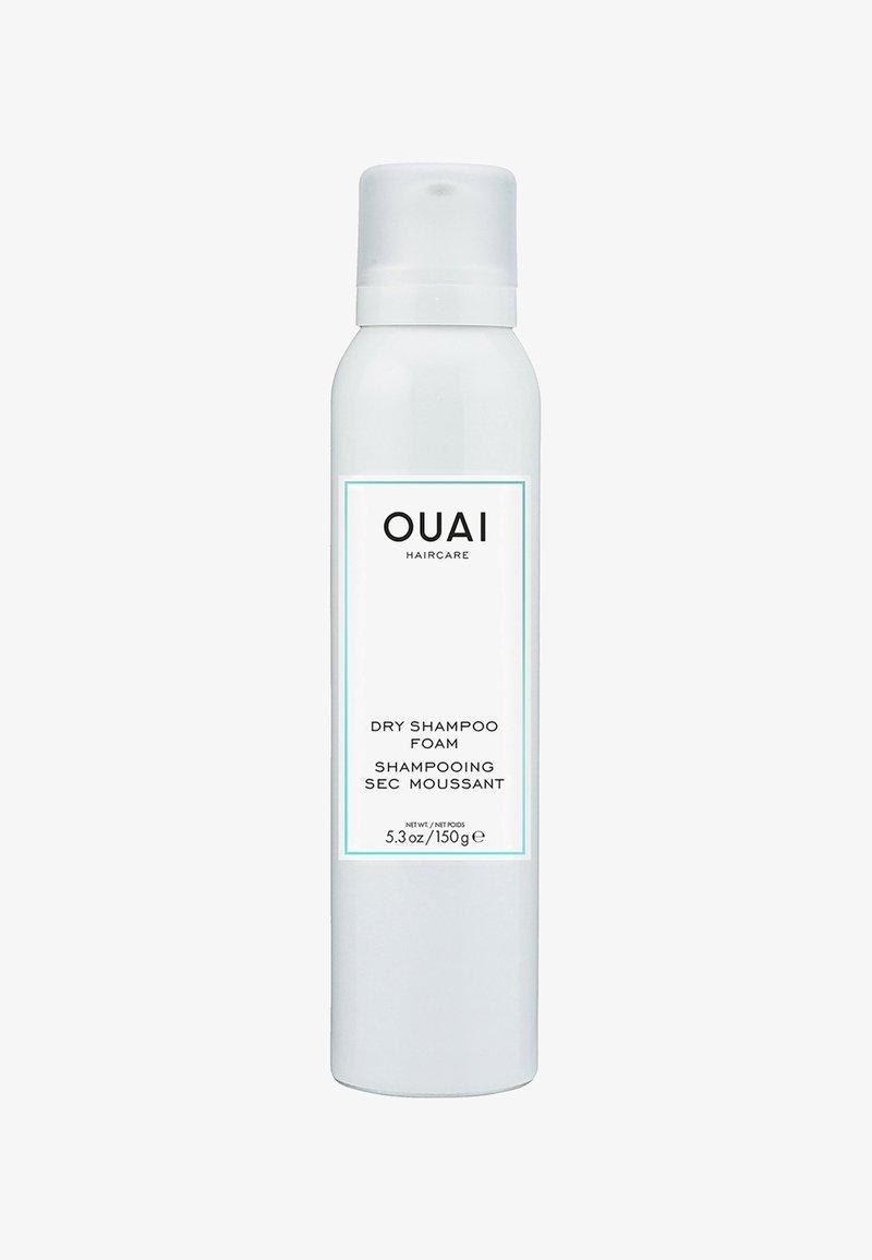 Ouai - DRY SHAMPOO FOAM - Dry shampoo - -