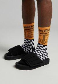 Bershka - 2ER PACK - Ponožky - multi-coloured - 1