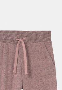 Lindex - TEEN FIONA - Pantaloni sportivi - dusty pink - 2
