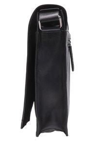 Strellson Premium - Across body bag - black - 3