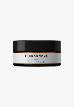 HAIR PASTE  - Styling - -