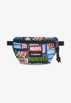 SPRINGER - Bum bag - marvel multi
