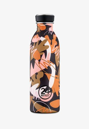 TRINKFLASCHE URBAN BOTTLE FINDING VENUS - Other accessories - orange