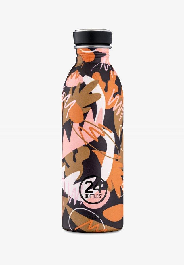 TRINKFLASCHE URBAN BOTTLE FINDING VENUS - Overige accessoires - orange