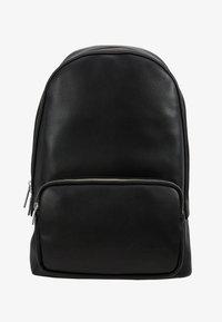 Calvin Klein - PUNCHED ROUND  - Rucksack - black - 6