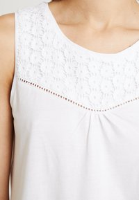 edc by Esprit - CRECHT - Top - white - 5