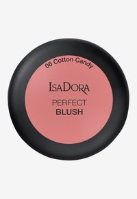 IsaDora - PERFECT BLUSH - Blusher - cotton candy - 1