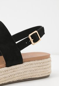 New Look - CUTE - Loafers - black - 2