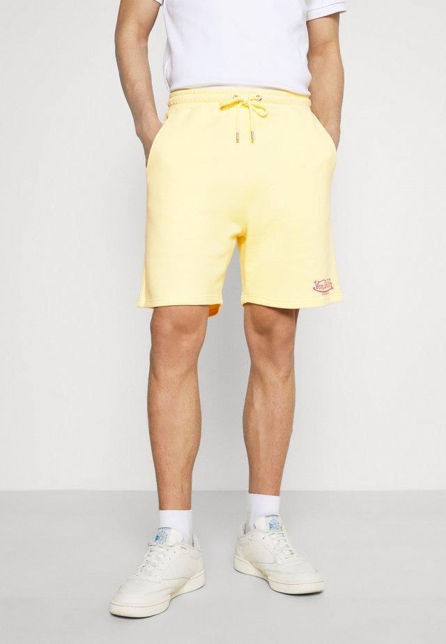 RILEY - Kraťasy - lemonade