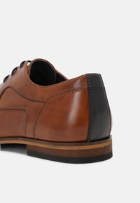 Pier One - Lace-ups - brown - 6