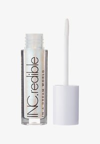 INC.redible - INC.REDIBLE IN A DREAM WORLD SHEER LIPGLOSS - Gloss - rainbow hooves and crazy moves - 0