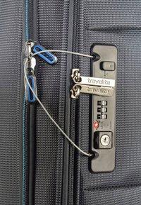 Travelite - Wheeled suitcase - grey - 5