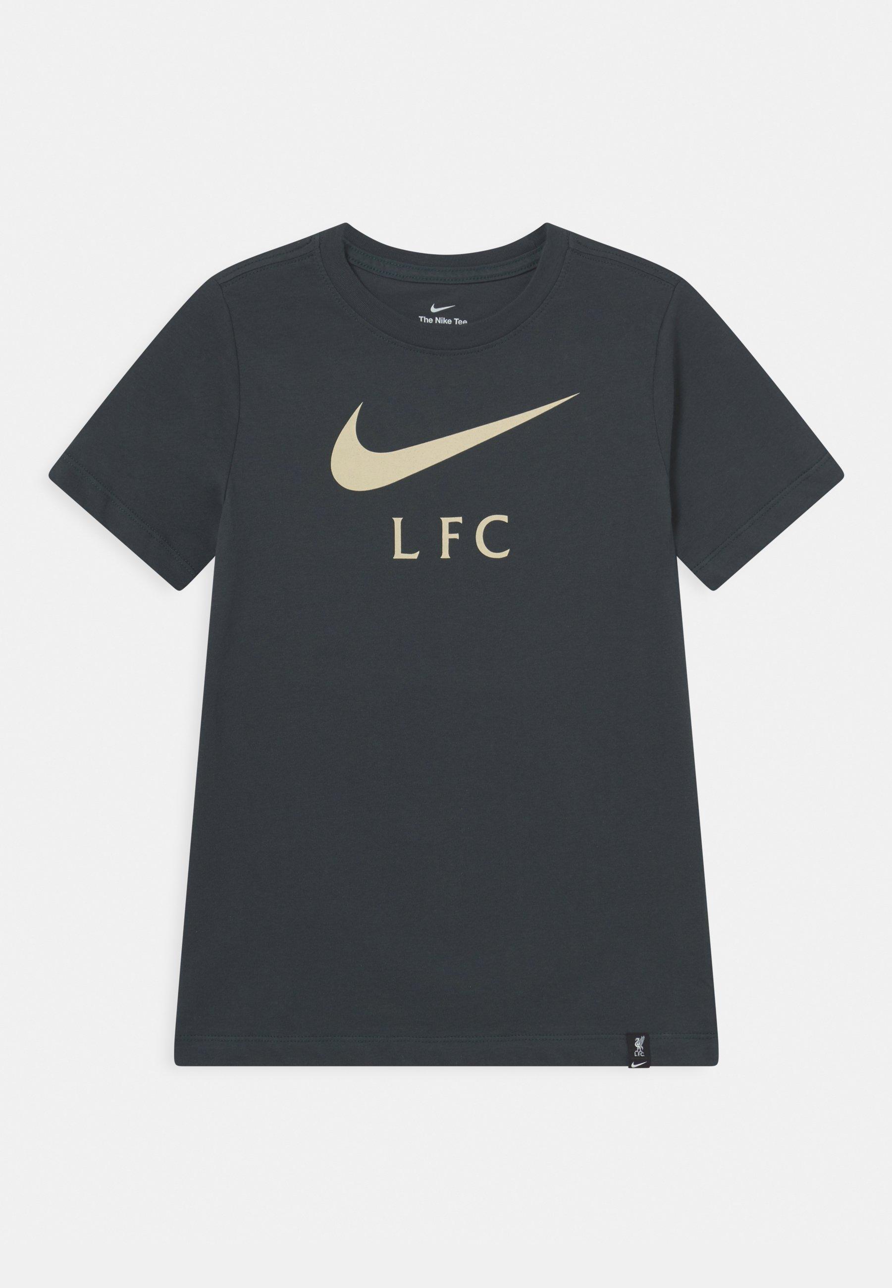 Kids LIVERPOOL FC CLUB TEE - Club wear