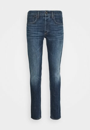 Slim fit jeans - throop