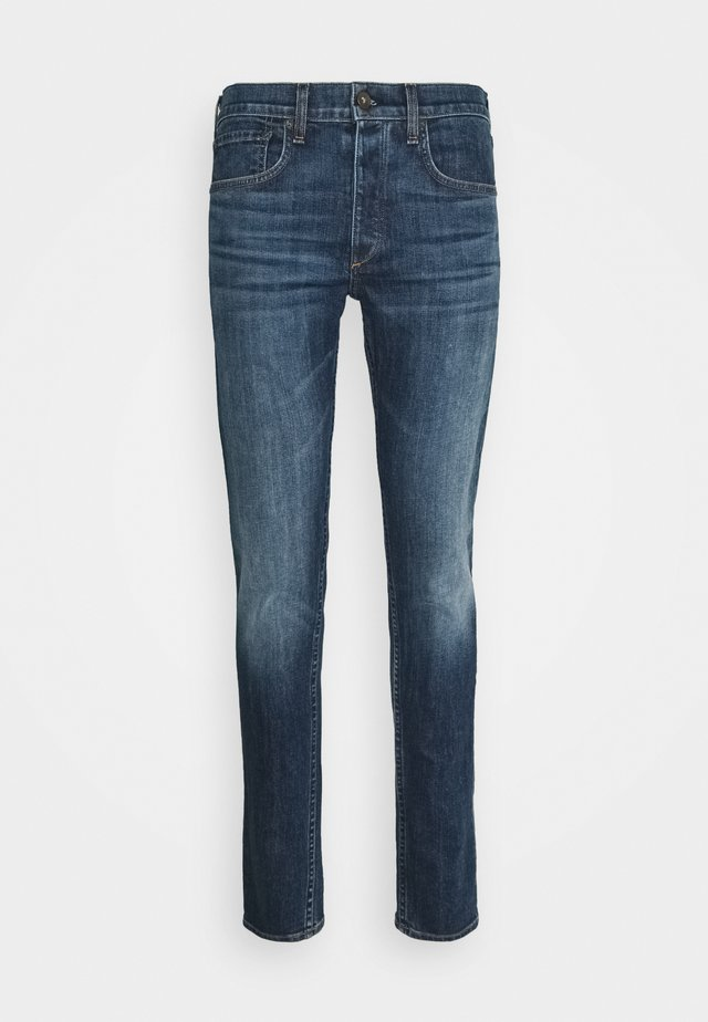 Vaqueros slim fit - throop
