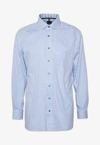 SLIM FIT  - Formal shirt - bleu