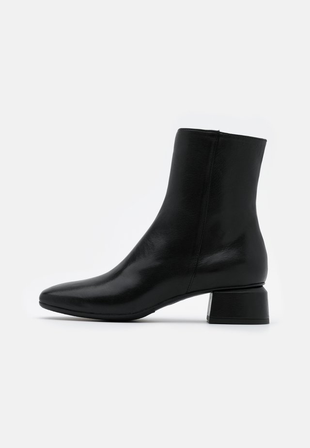 KRETA - Bottines - black