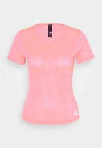 TEE - Camiseta básica - pink