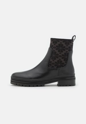 JOSIE - Classic ankle boots - black