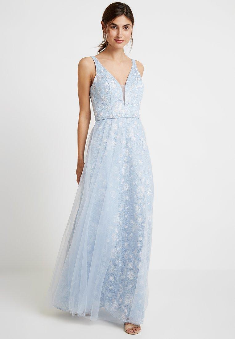 Luxuar Fashion - Occasion wear - eisblau