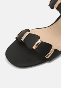 Laura Biagiotti - Sandals - black - 7