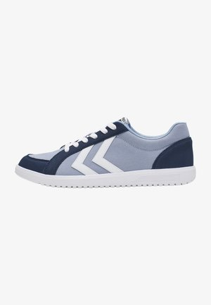 DEUCE COURT CANVAS - Sneakersy niskie - faded denim