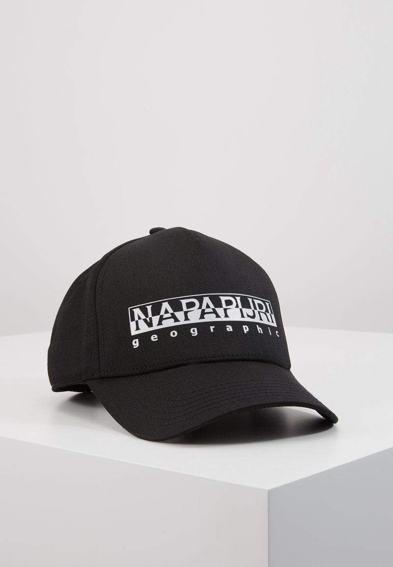 Napapijri - FRAMING  - Cap - black