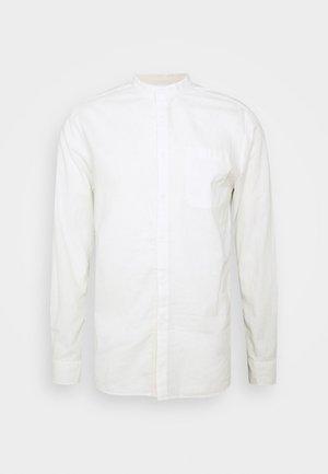 BRANDLAUGH - Shirt - off-white
