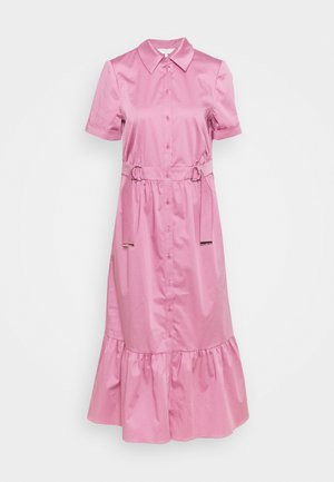 LUUCIIY - Shirt dress - mid pink