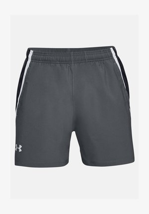 LAUNCH SHORT - Sports shorts - pitch gray