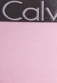 Calvin Klein Underwear - 2 PACK - Trusser - black - 3