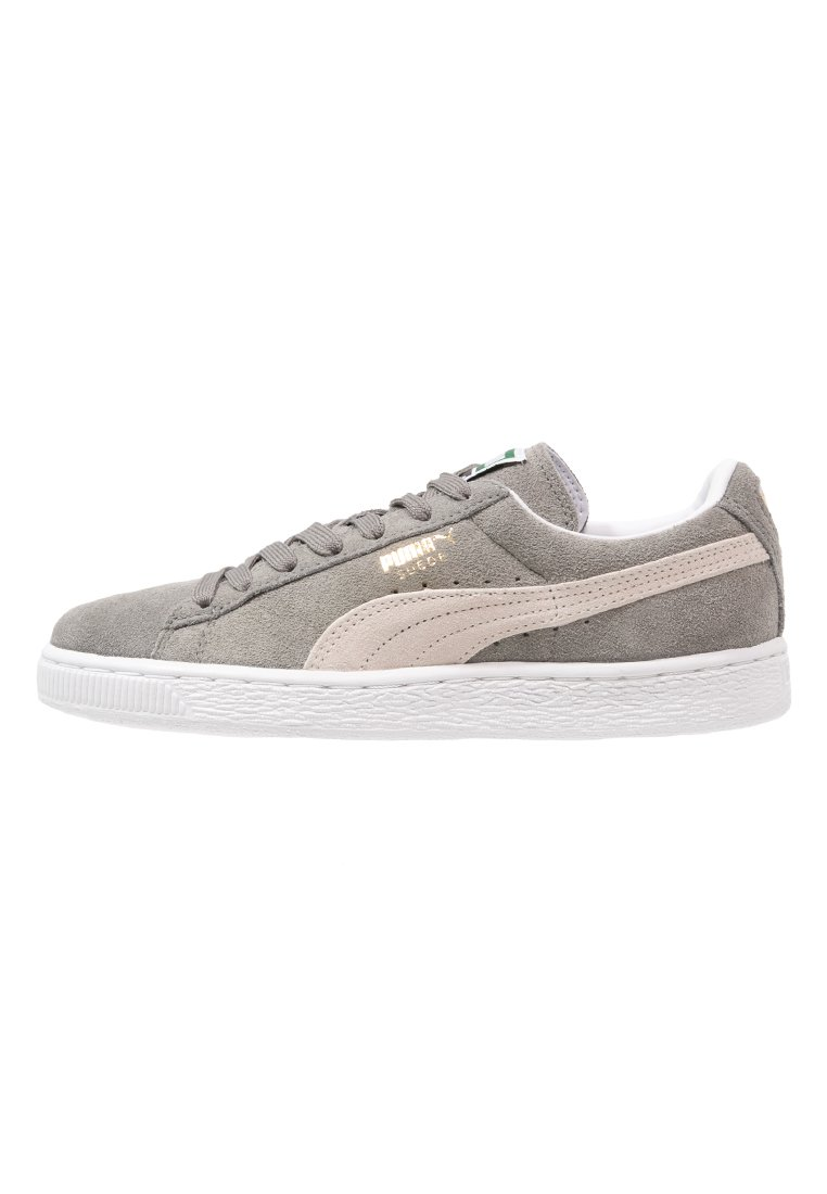SUEDE CLASSIC+ Sneaker low steeple graywhite