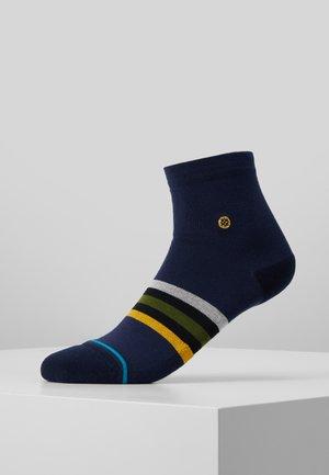 ROSE HIPS - Socks - navy