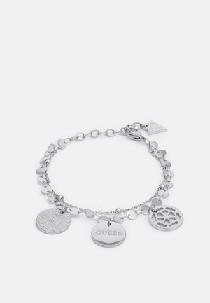 PEONY ART - Armbånd - silver-coloured
