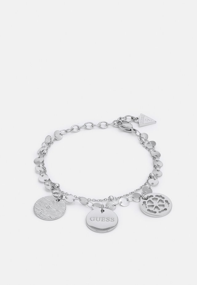 PEONY ART - Bracciale - silver-coloured