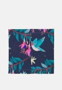 Walkiddy - HUMMINGBIRD BEANIE AND LOOP SET UNISEX - Kruhová šála - multicoloured - 2