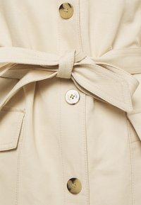 HUGO - ASHIMA - Lehká bunda - natural - 2