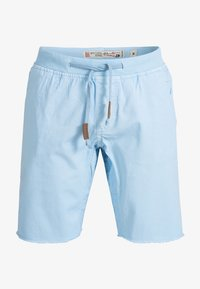 INDICODE JEANS - CARVER - Denim shorts - blau - 2