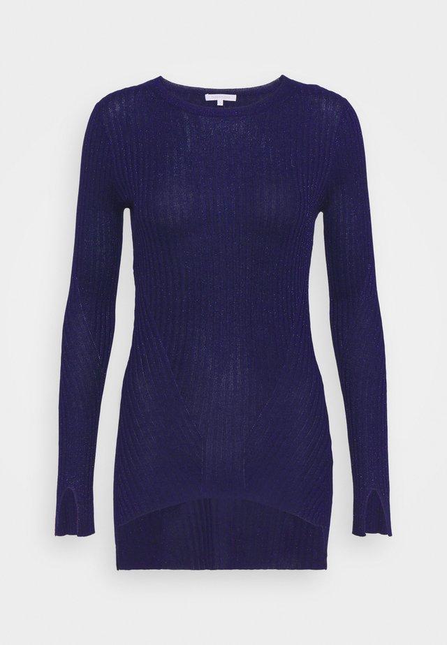 MAGLIA - Sweter - blue