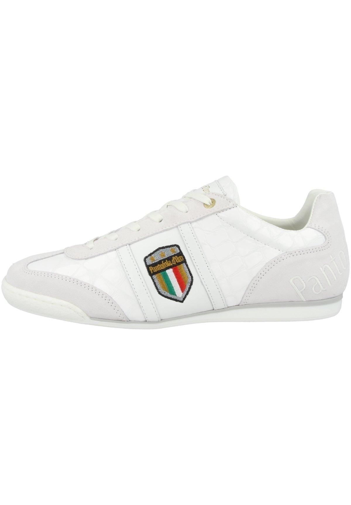 Homme FORTEZZA  - Baskets basses - bright white
