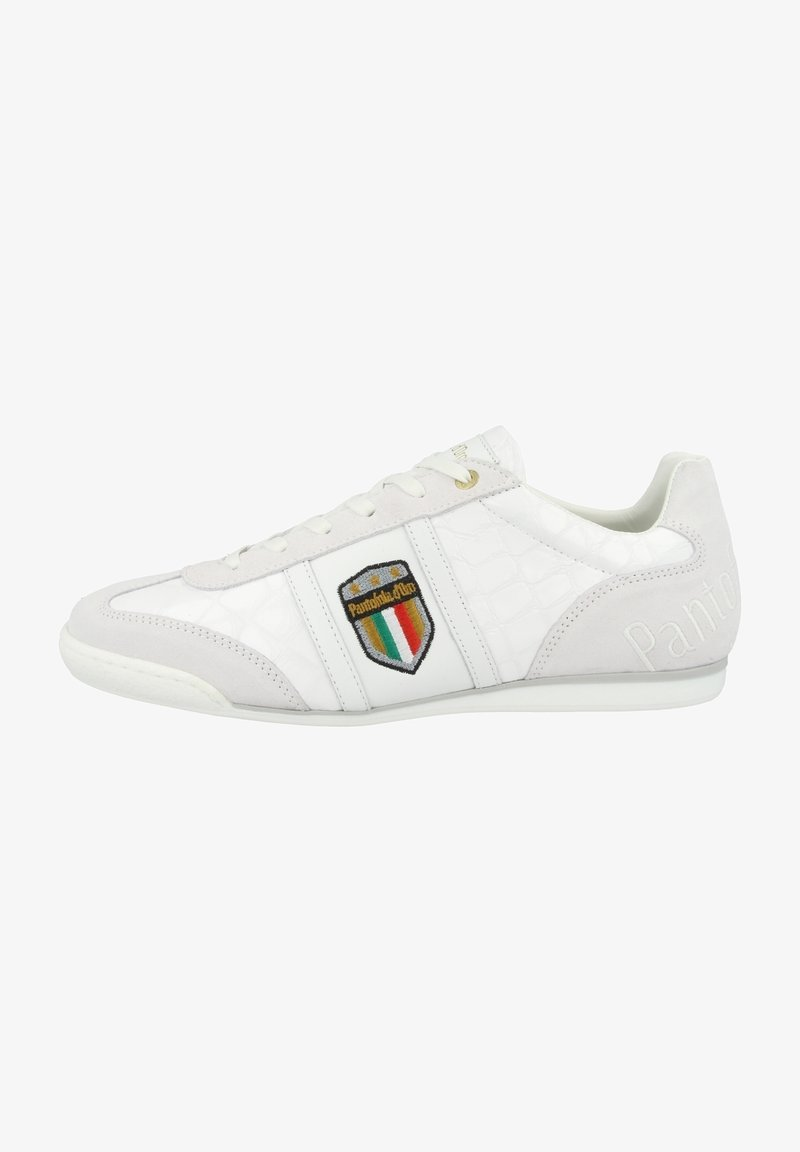 Pantofola d'Oro - FORTEZZA  - Sneakers laag - bright white