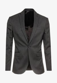 Topman - Suit jacket - dark grey - 5