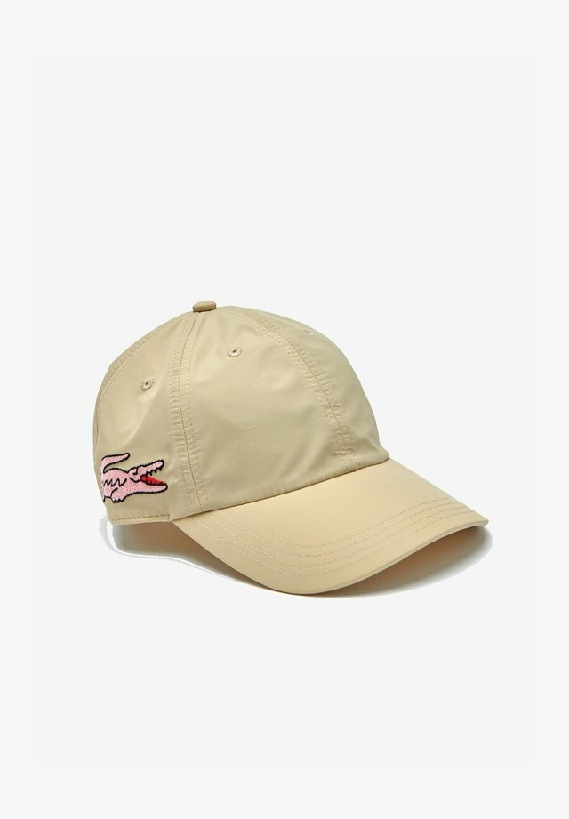 PET - Cap - beige