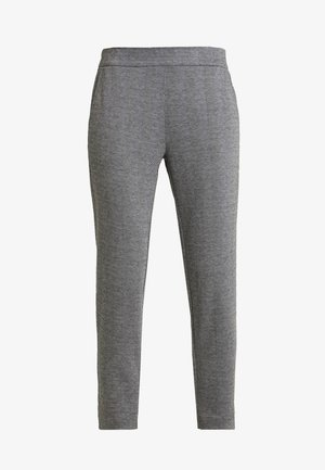 BETH - Kalhoty - grey melange