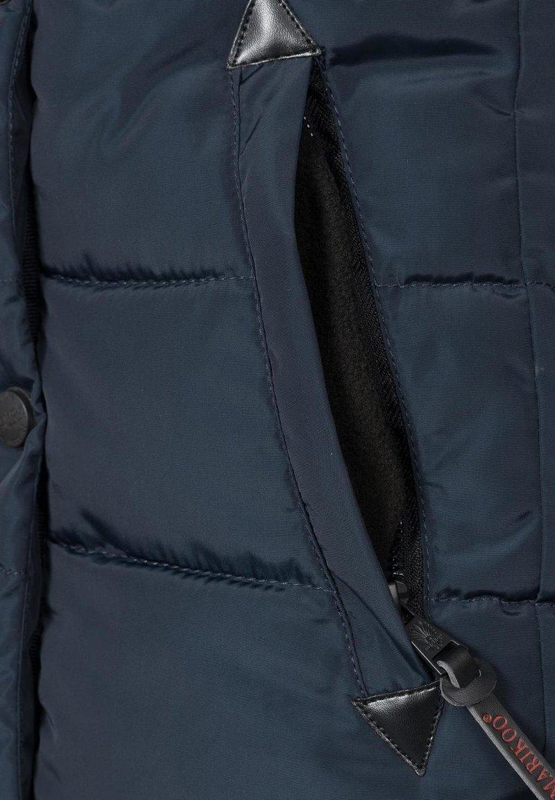Marikoo Winterjacke - dark blue/blau OgAUO6