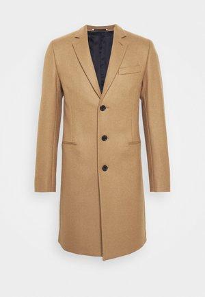 OVERCOAT - Classic coat - brown